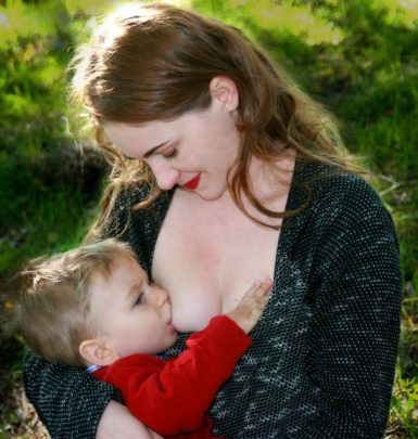 Why Breastfeeding is Best for Babies